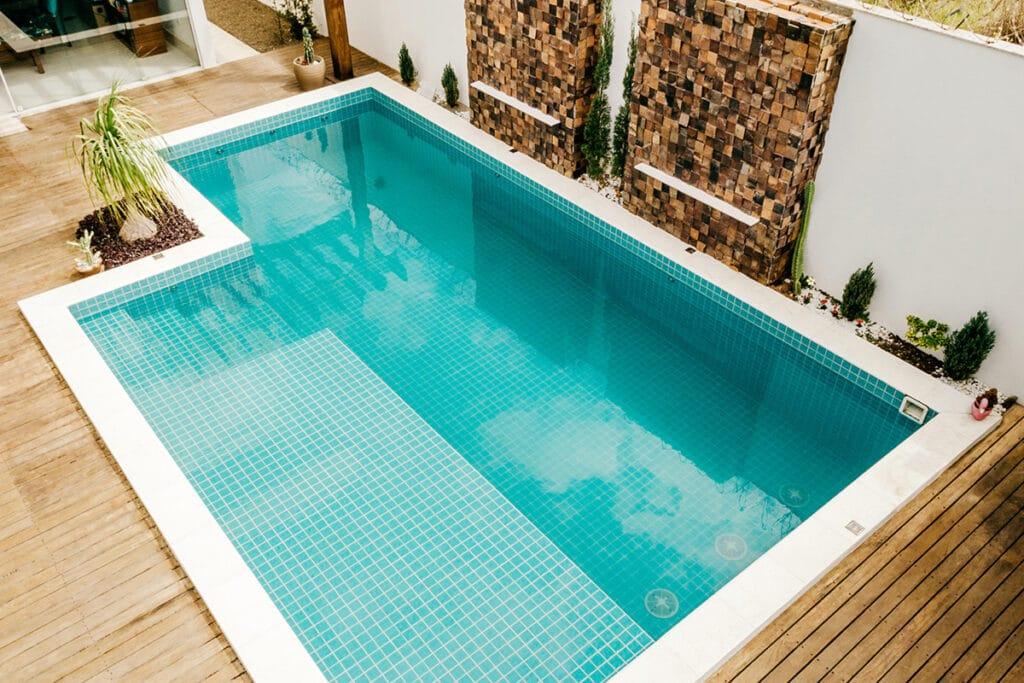Jak zbudować basen w domu?