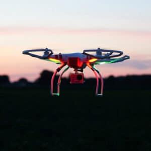 Drony - rodzaje i zastosowanie