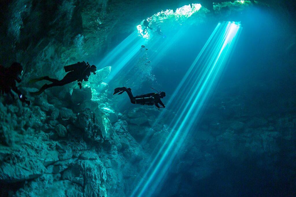 Fotografia podwodna – niezbędne wyposażenie