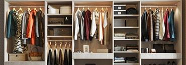 Odzież i garderoba