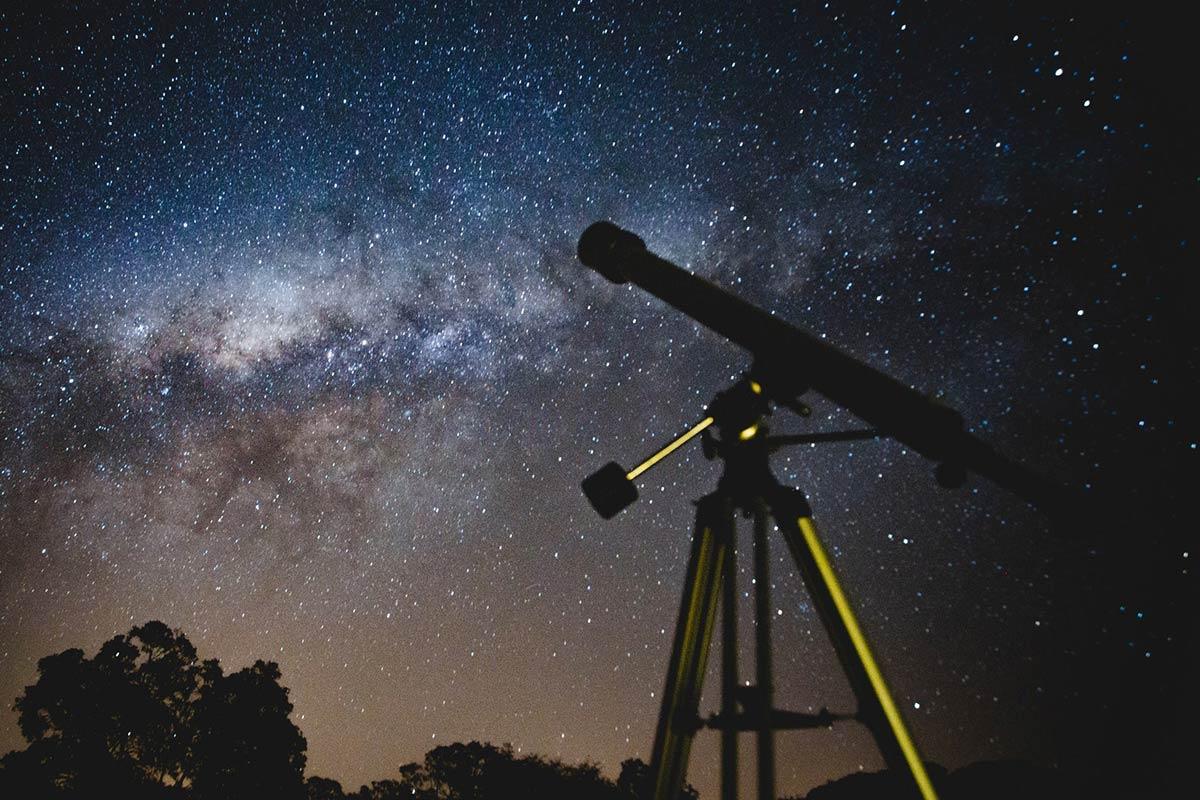 Jaki teleskop soczewkowy wybrać?