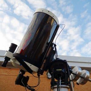 Jaki teleskop zwierciadlany kupić?