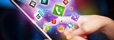 Gry i aplikacje
