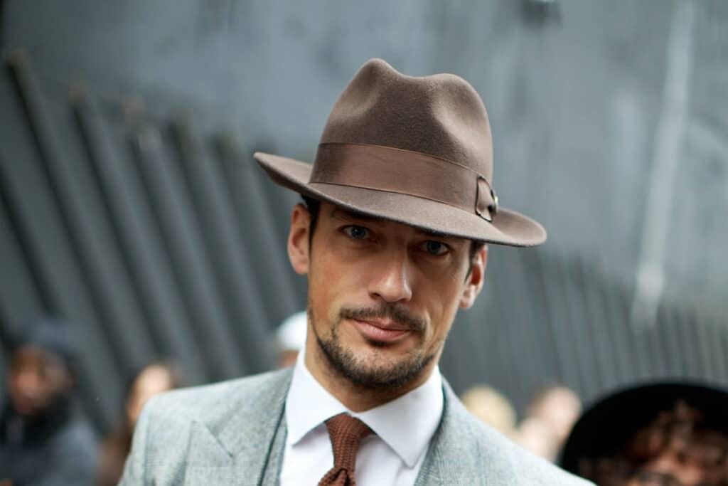 Gdzie się podziały tamte kapelusze? Przegląd kapeluszy męskich