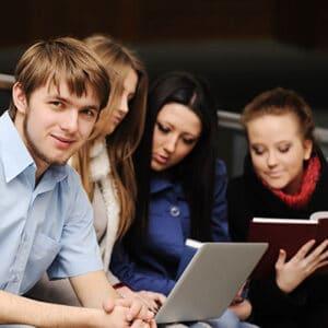 Zakup laptopa dla ucznia lub studenta