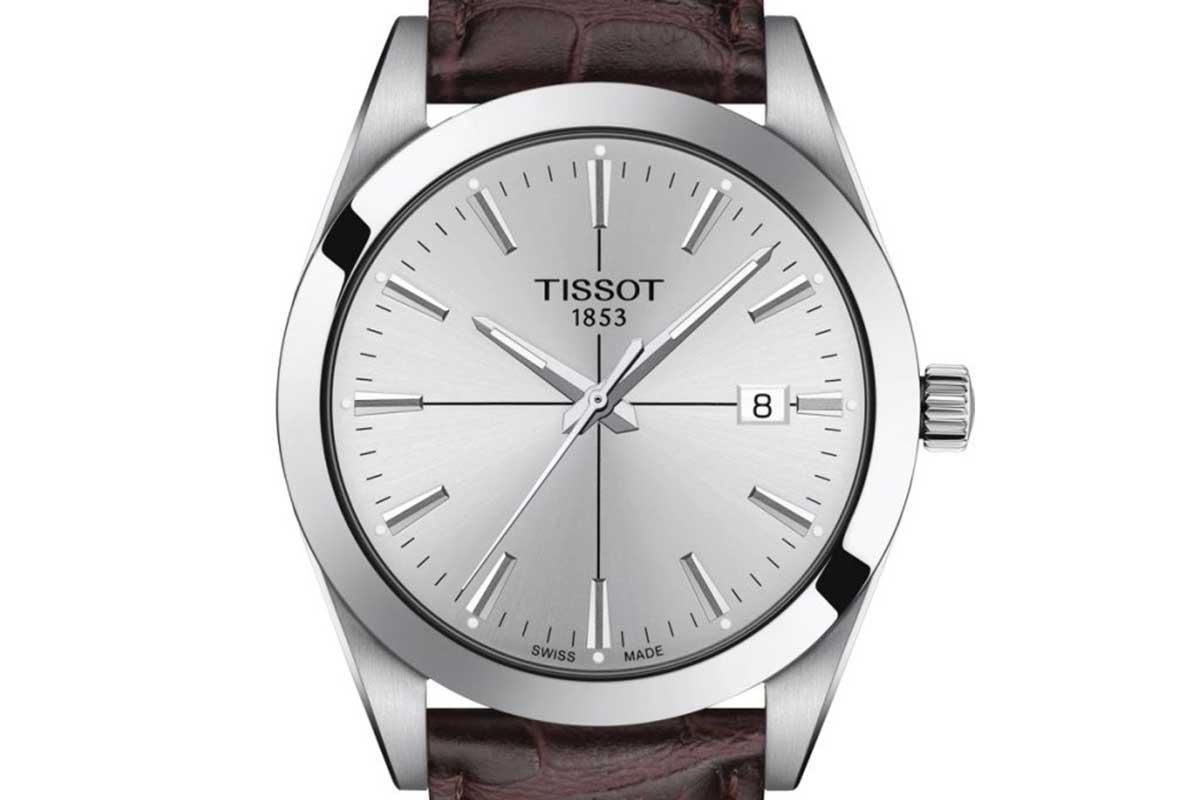 Zegarek Tissot męski