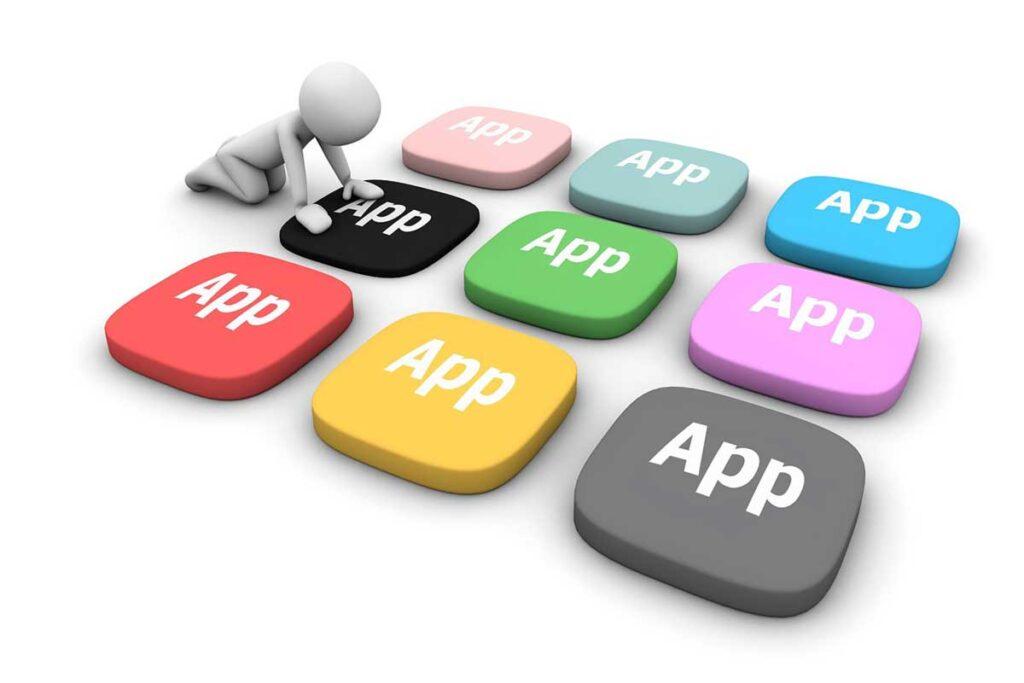 Top 7 aplikacji mobilnych na telefon i tablet