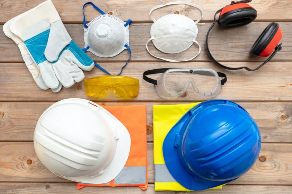 6 pomysłów na szybszy zakup odzieży roboczej w hurtowni BHP