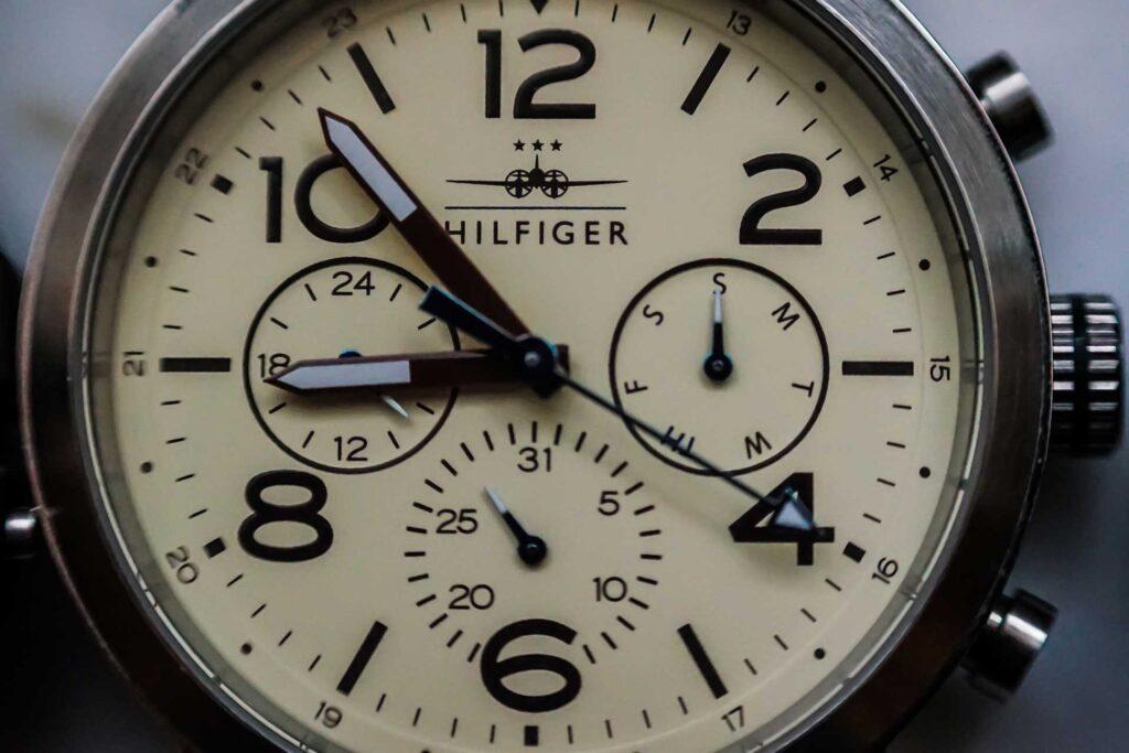 Polecane zegarki Tommy Hilfiger